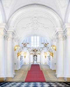 Jordan Stairs II, State Hermitage, St-Petersburg, Russia