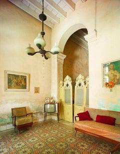 Living Room, Havana, Cuba