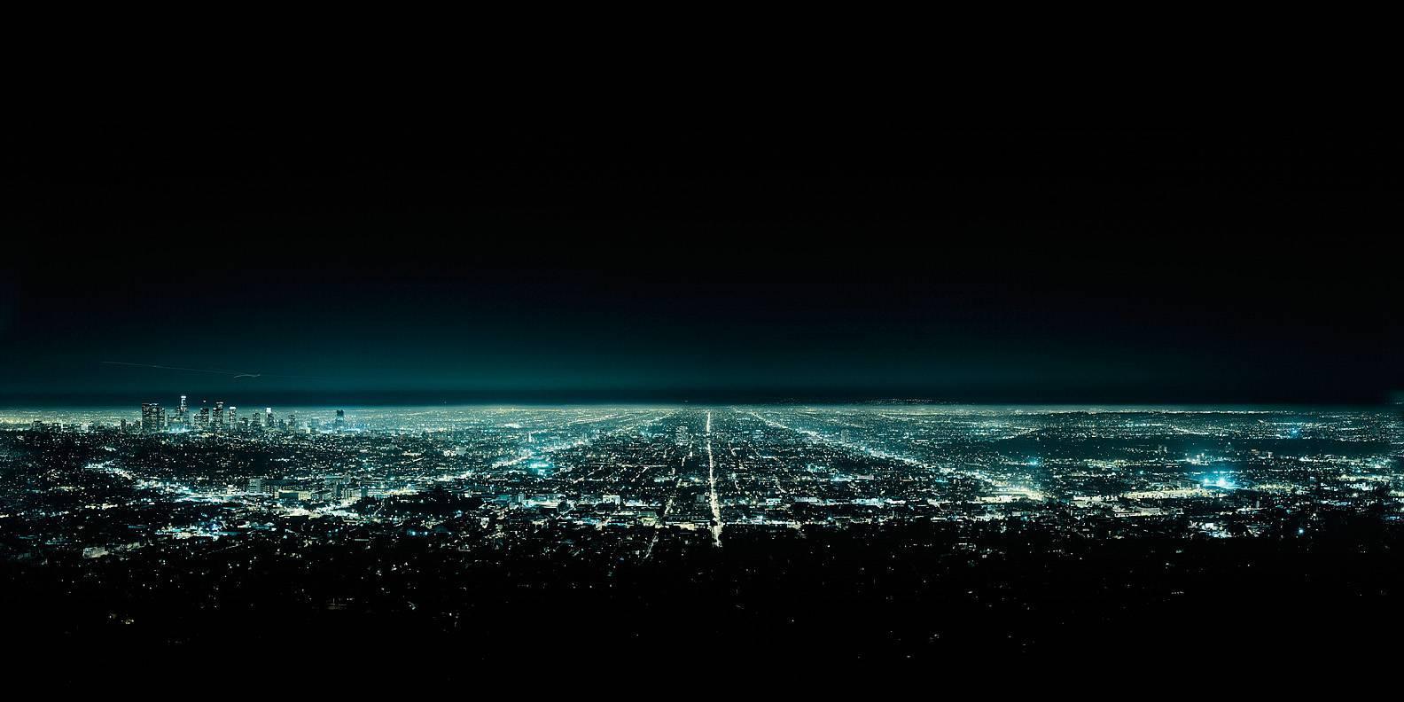 Los Angeles, LA, CA