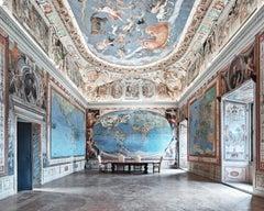 Map Room, Caprarola, Italy