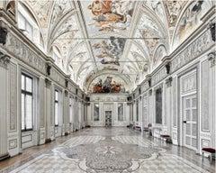 Mirror Room, Mantova, Italy