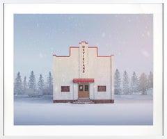 Movieland, Saskatchewan, Canada