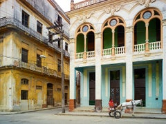 Old Havana (Horse), Havana, Cuba