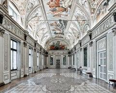 Palazzo Ducale, Mantova, Italy