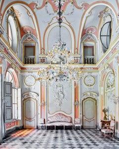 Pastel Room, Racconigi, Italy
