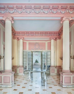 Pink Room, Havana, Cuba