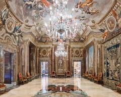 Princess' Apartment, Rome, Italy
