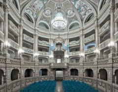 Reggia di Caserta Theatre, Caserta, Italy