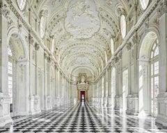 Reggia di Venaria Reale II, Torino, Italy