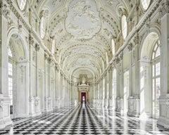 Reggia di Venaria Reale, Torino, Italy
