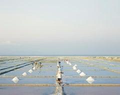 Salt Farms, Nha Trang, Vietnam
