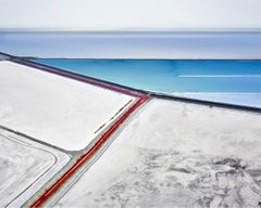 Saltern Study 16, Great Salt lake, UT
