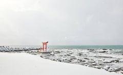 Sasameyuki 2, Hokkaido, Japan,