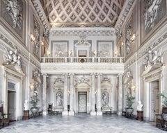 Vestibule, Racconigi, Italy