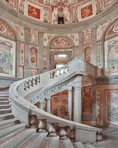 Villa Farnese, Caprarola, Italy