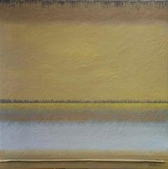 Adagio XLIV, Abstract Oil Painting