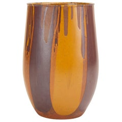 """David Cressey """"Flame"""" Planter for Architectural Pottery"""