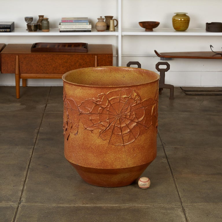 Mid-Century Modern David Cressey for Architectural Pottery Pro/Artisan