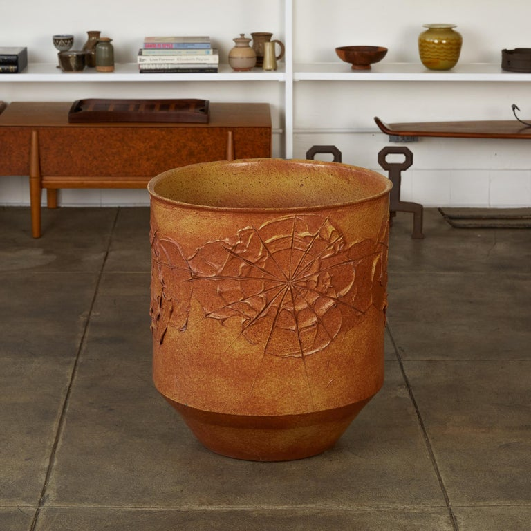 American David Cressey for Architectural Pottery Pro/Artisan