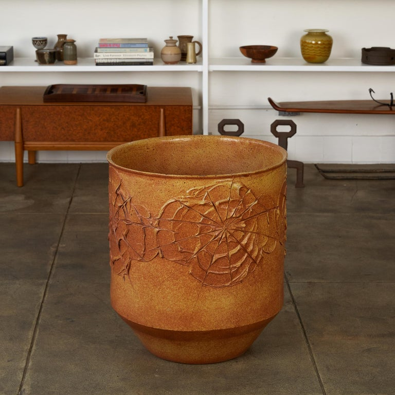 David Cressey for Architectural Pottery Pro/Artisan