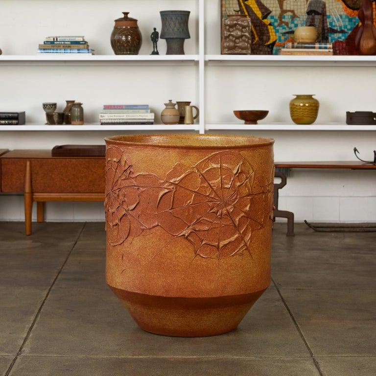 Mid-20th Century David Cressey for Architectural Pottery Pro/Artisan