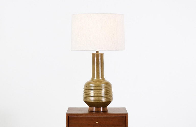 Similar lampshade included