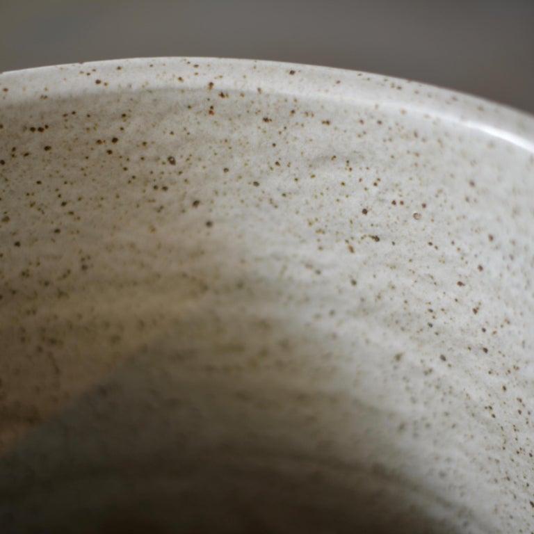 Ceramic David Cressey Planter For Sale