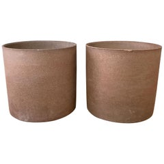 David Cressey Pro/Artisan for Architectural Pottery Large Planters, 7 Available