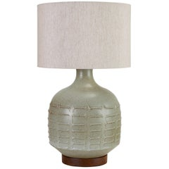 David Cressey Pro Artisan Table Lamp for Architectural Pottery