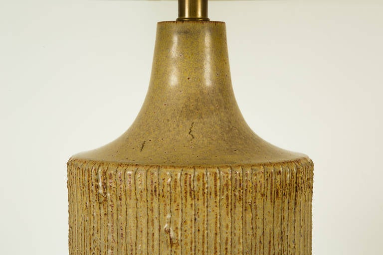 David Cressey Table Lamp In Good Condition For Sale In Los Angeles, CA