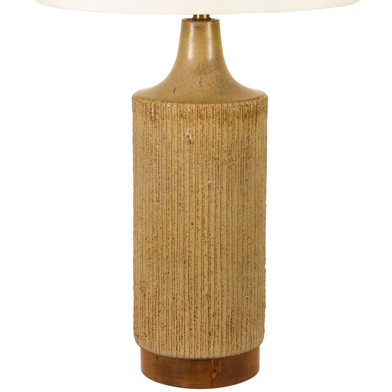 David Cressey Table Lamp For Sale