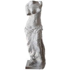 David David Woman Sculpture