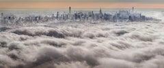 David Drebin, Above The Clouds