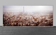 Ballons over Paris