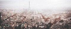 BALLOONS OVER PARIS DIAMOND DUST