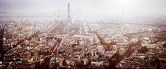 Balloons Over Paris.