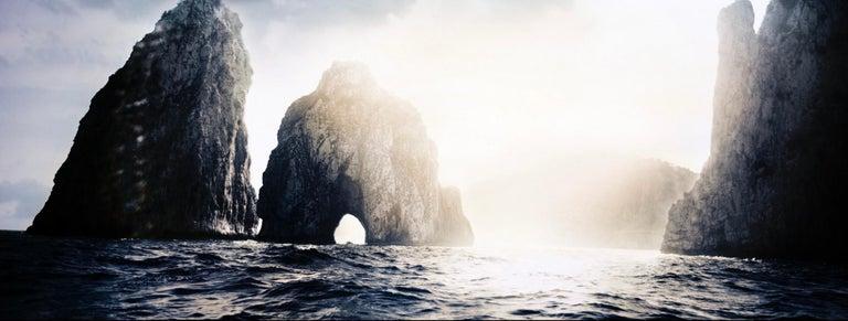 David Drebin Landscape Photograph - Capri.