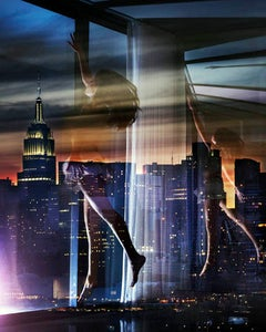 Empire of dreams, 21st Century, Contemporary, Cityscapes