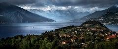 Escape To Lake Como