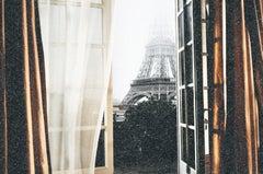 ESCAPE TO PARIS DIAMOND DUST