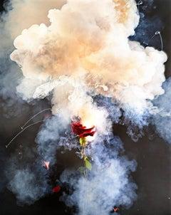 David Drebin, Exploding Rose