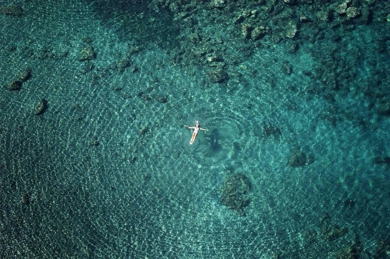 Floating Dreams