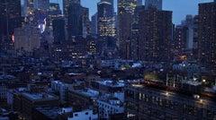 Girl In New York