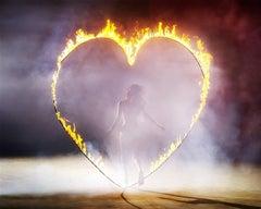 David Drebin - Heart of Fire