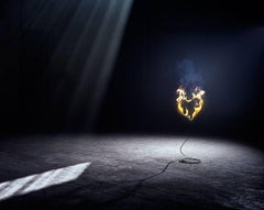 David Drebin, Heart On Stage