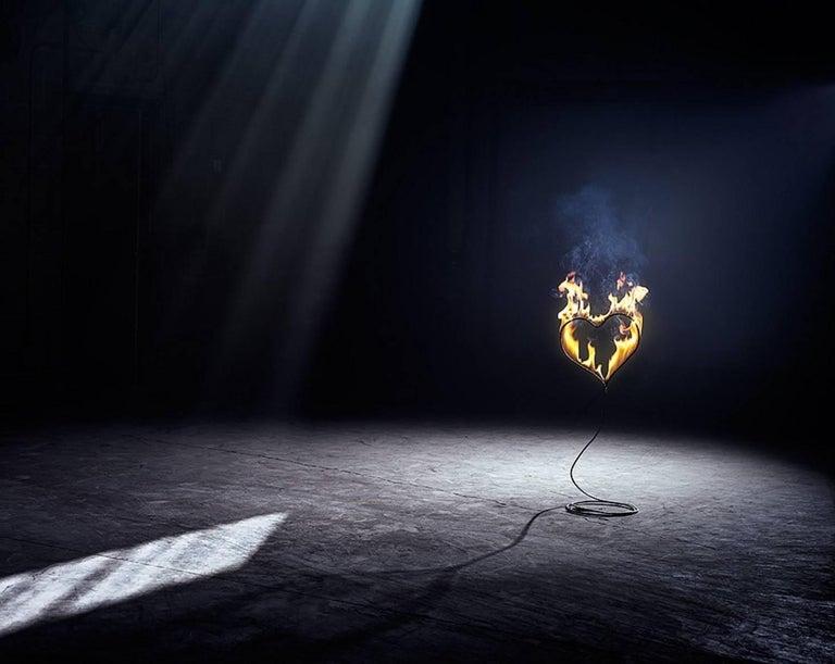 David Drebin, Heart On Stage