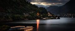 Lake Como Lights