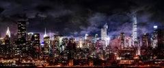 David Drebin, Manhattan Nights