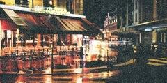 RAIN IN PARIS DIAMOND DUST