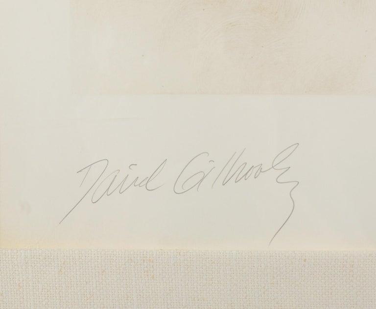 Late 20th Century David Gilhooly